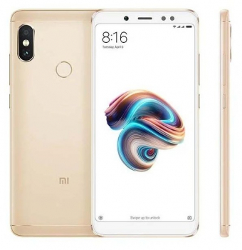 Xiaomi Redmi Note 5 6/128GB