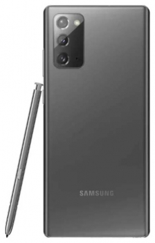 Samsung Galaxy Note 20 5G 8/256GB DS (Snapdragon)