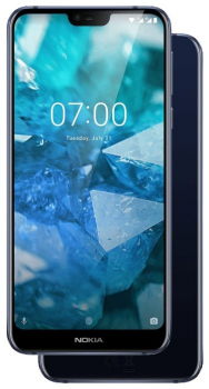 Nokia 7.1 32GB Android One