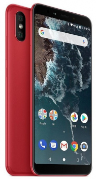 Xiaomi Mi A2 4/64GB Android One