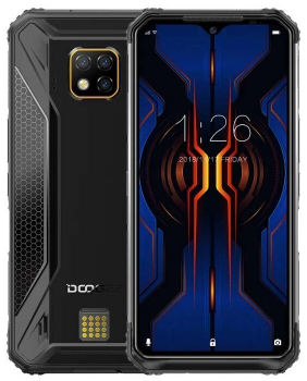 DOOGEE S95 Pro 8/256GB + GIFT Edition